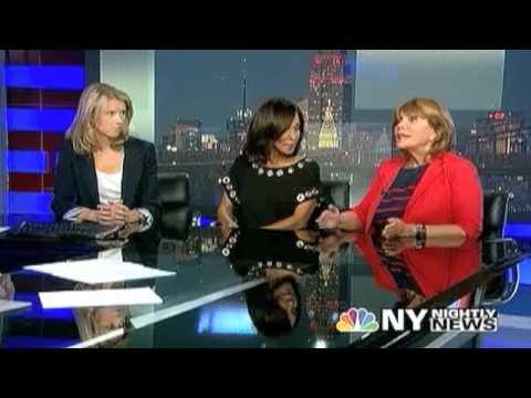 Debate over Ground Zero mosque, Levi Johnston + CA...