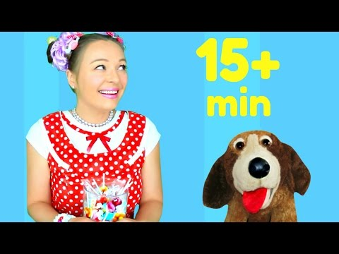 Thumbnail: Johny Johny Yes Papa and More Nursery Rhymes and Kids Songs for Children, Kids and Toddlers