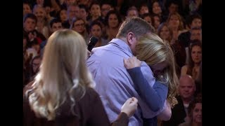 An EMOTIONAL Song For Her Dad With Cancer! So Touching!   AGT Audition S12