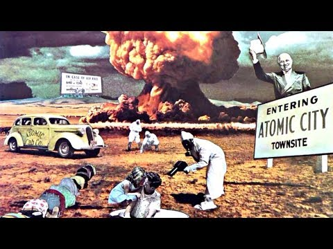 1 HOUR of Atomic Age/Oldies Music! (Brought to you by A-Bomb Radio)