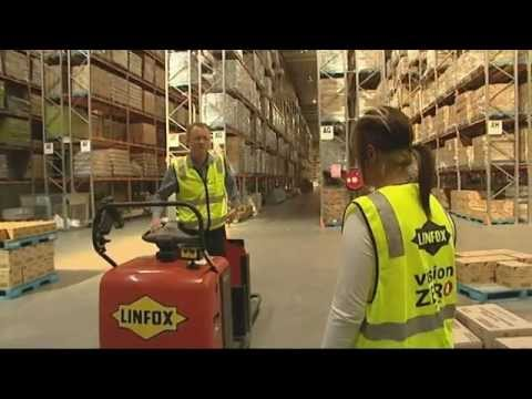A Career in Warehousing & Distribution (JTJS52010)