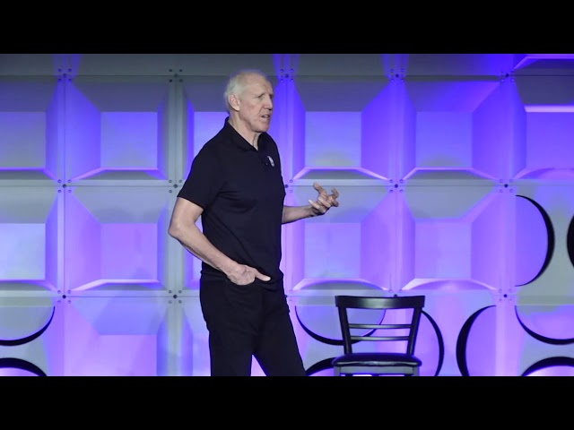 BILL WALTON: Planning to Accomplish the Dream