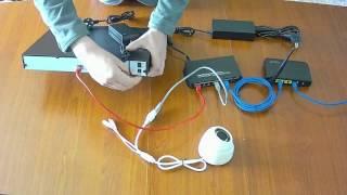 Как подключить и настроить IP камеру наблюдения своими руками(, 2017-05-29T17:29:35.000Z)