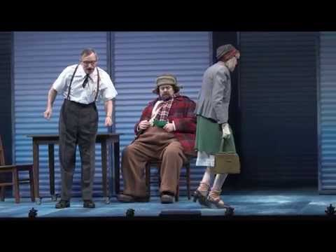 A Confederacy of Dunces | Huntington Theatre Company