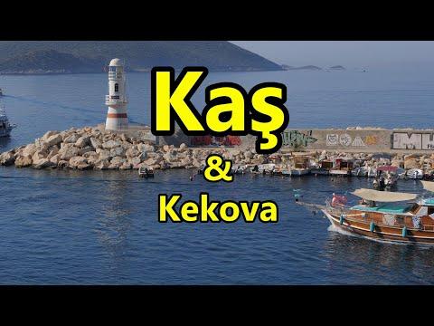 Kaş and Kekova