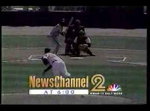 WMAR-TV Baltimore - 1992 6PM Open