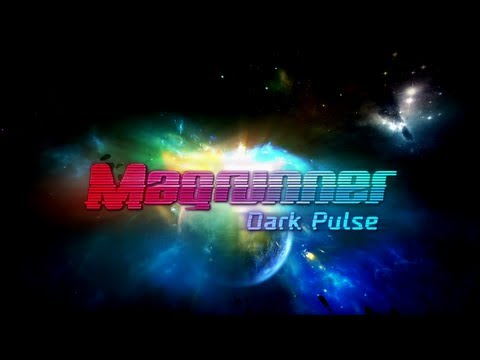 Magrunner: Dark Pulse | Debut Contact Trailer [EN] (2013) | FULL HD