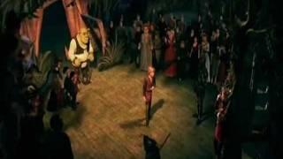 Shrek 3 - Artie