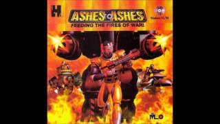 Ashes to Ashes: Feeding the Fires of War OST - Ashes 3