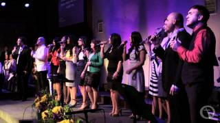 """Ты достоин"" - Voice of Hope Choir (""You are Worthy"" - by Eddie James)"