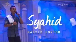 Video SYAHID - Nasyid Gontor - Live at Drama Arena 592 download MP3, 3GP, MP4, WEBM, AVI, FLV September 2018