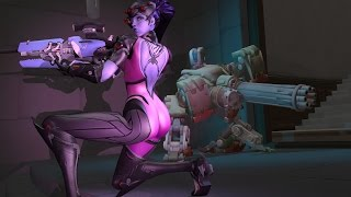 Overwatch Animated - BRADSTION GONE SEXUAL thumbnail