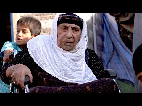 Kurdish Region of Iraq: Torn from Home