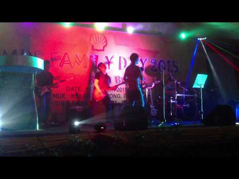 Ambai Di Ambi Pulai - Rockschool (Cover) by Arthur