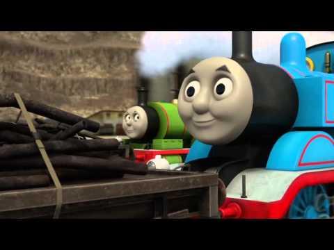 Canción: Thomas y Percy - Thomas & Friends Latinoamérica