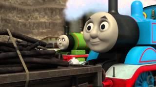 Cancion de tomas el tren