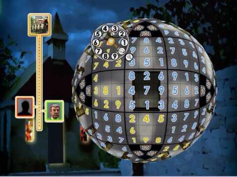 Sudoku Detective: Party Murder - Catch James [17/22]