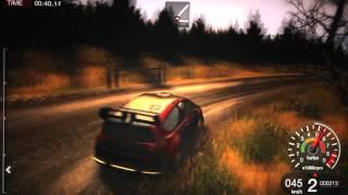 DiRT Xbox 360 Gameplay (HD 720p)
