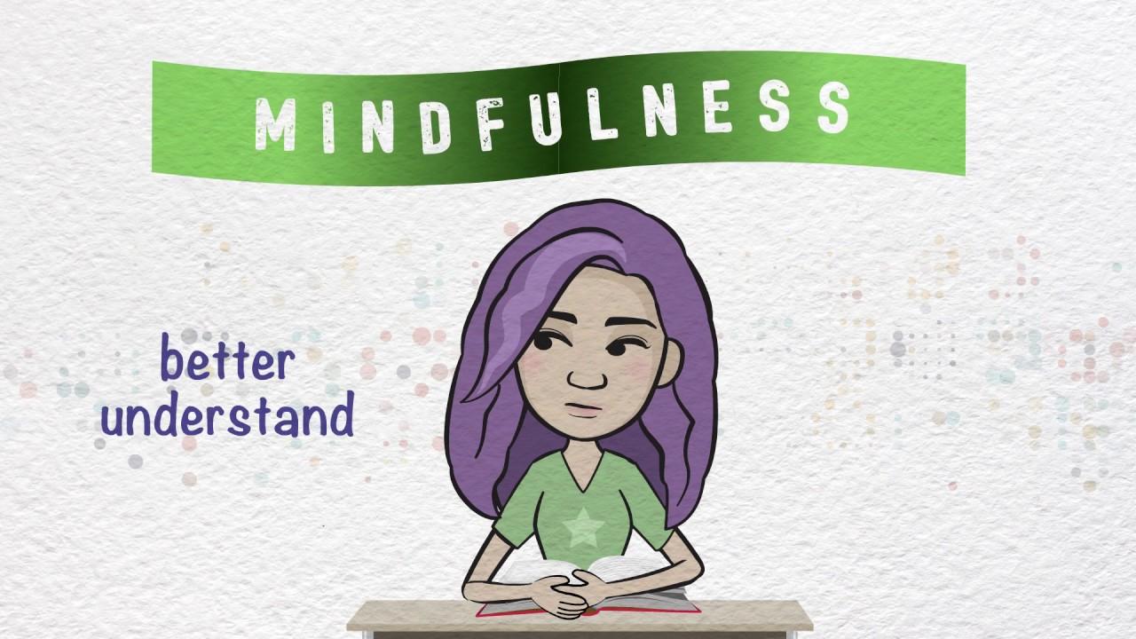 Get Into Mindfulness Meditation