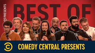 Comedy Central Presents: Best Of Season 6 #3