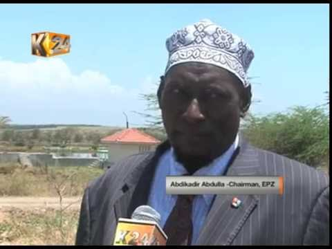 Budget 2016 : Ksh 8.6B to be put into irrigation projects