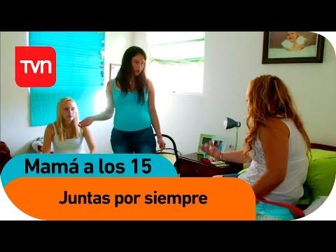 Mamá a los 15 | E01 T03: Hermanas y madres para siempre