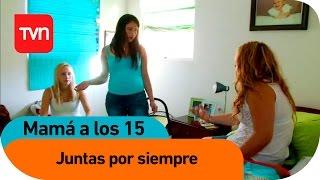 Hermanas y madres para siempre | Mamá a los 15 - T3E1