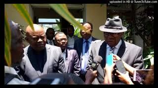 Élection en RDC: vers une coalition Bemba-Kamerhe-Muzito ?