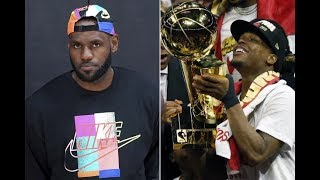 ACCORDING TO THE RATINGS...THESE FINALS WERE EXCELLENT WITHOUT LEBRON JAMES