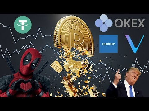 Coinbase Layoffs, Replacing Tether, and OKEx Delistings! | Crypto News