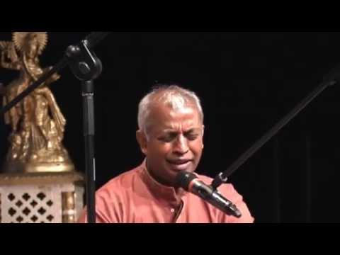 Bhajan Sandhya - Shree Vishnu Maya Mandir at Chandler Theatre, Brisbane, Australia