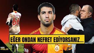 ARDA TURAN İKİNCİ BAHAR - Galatasaraydan Galatasaraya