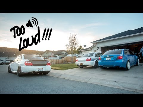 Angry Neighbor Calls In Our License Plates!