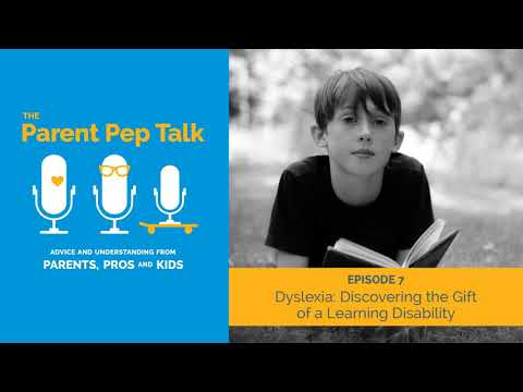 Understanding Dyslexia Dyslexia The Gift >> Dyslexia Discovering The Gift Of A Learning Disability Youtube