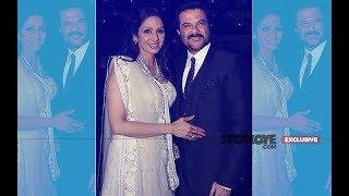 "Sridevi's 55TH Birth Anniversary:""Everyday, Everynight Sunita & I Talk About Sri,"" Says Anil Kapoor"
