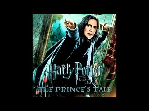 The Prince's Tale (Severus and Lily extended movie version)
