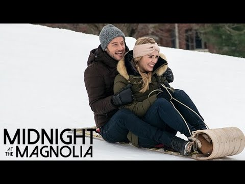 Midnight at the Magnolia Official trailer (HD) Movie (2020)