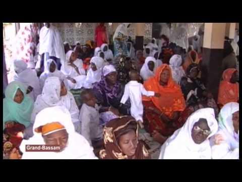Célébration du Ramadan dans les communes d'Abidjan