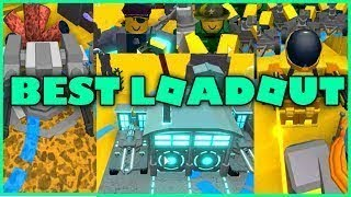 THE BEST TOWER DECK | ROBLOX Tower Defense Simulator - Bloxxer