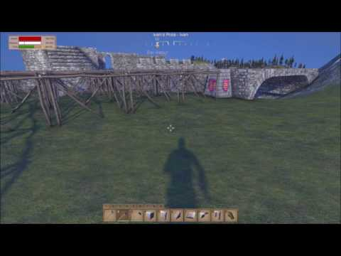 Medieval Engineers Single Player Survival Now with Farming! 0017