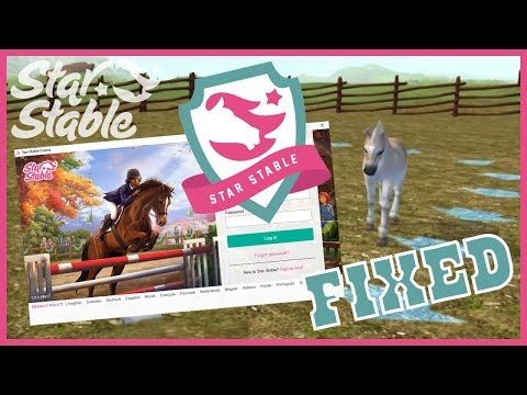 How to Fix The South Hoof Gentle Exercise Quest & Star Stable Online Launcher Issue