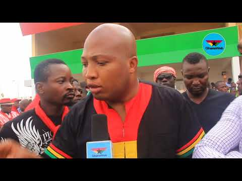 US-Ghana Military deal will attract terrorists to our country - Okudzeto Ablakwa