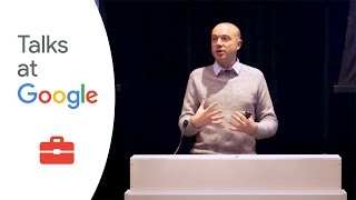 "Graham Allcott: ""How to be A Productivity Ninja"" 