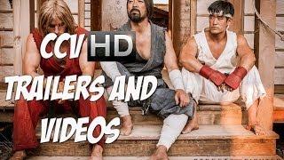 Street Fighter: Assassin's Fist Primer Trailer (Subtitulado en Español)