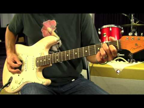 Free - How To Write A Four Chord Song - Lesson