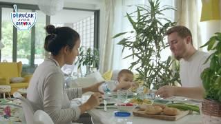 """Doručak je više od obroka - obitelj Švajhler 15"""", tata"""