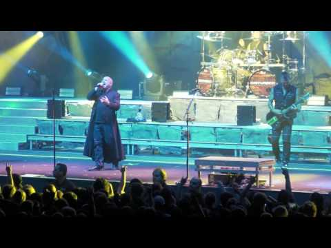 Disturbed  Remember  in Quebec City