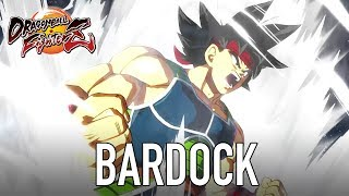 Dragon Ball FighterZ - XB1/PS4/PC - Bardock thumbnail