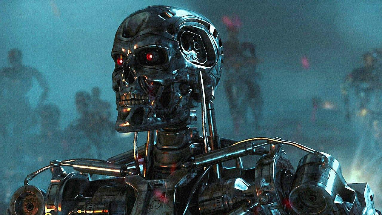Технология машин через 50 лет картинки