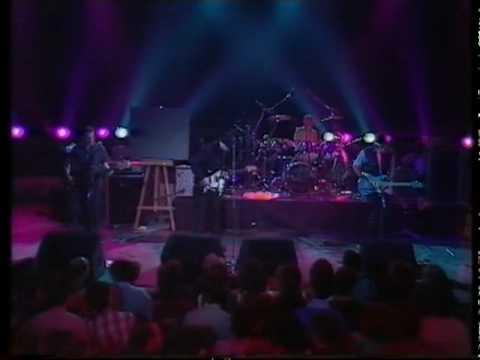 Clear It Away -Tom Verlaine - La Edad de Oro, Madrid 1984 - Ex Television